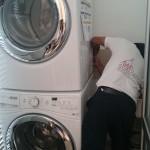 Estufas, lavadoras, secadoras, hornos...