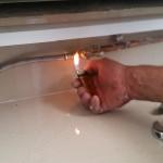 Fugas de gas LP o natural...